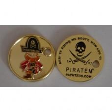 Piratemania Pathtag £2.50 plus £1.50 P+P