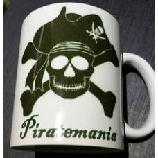 Grog Mug £6 no delivery collect at Piratemania.