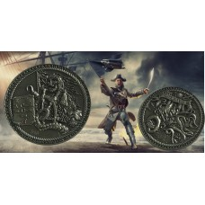 Coin 4 Piratemania 12 (2019) £15.00