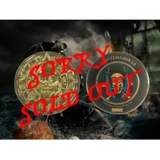 Coin 3 Piratemania 10 (2017) £8.99
